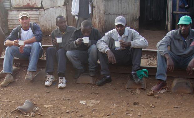 Kenya társkereső és házasság
