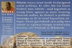 Hoseás próféta könyve, Ozeás próféta, Prophet Hosea
