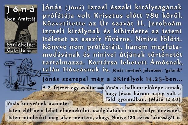 Jónás próféta könyve