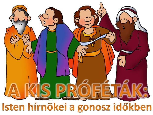 A kis próféták