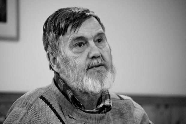 László Zoltán István (1946-2013)