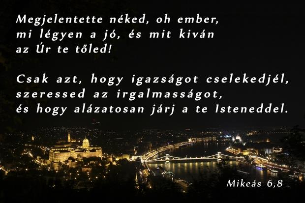 Mikeás 6,8