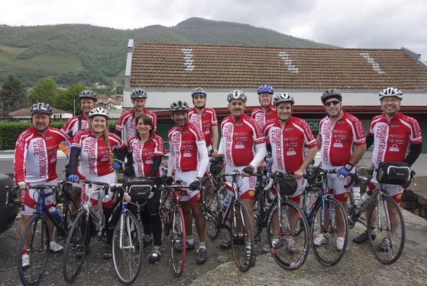 Útra készen, várnak a Pireneusok