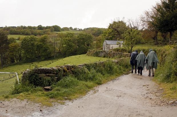 Kelta út Galiciában
