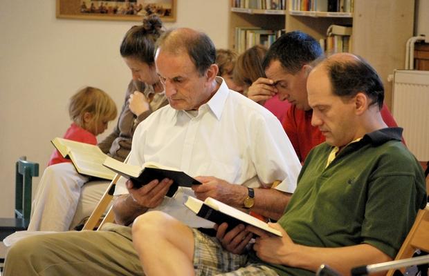Felolvastuk Dávid és Góliát történetét