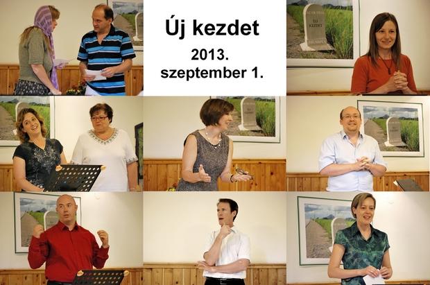 """""""Emlékszem amikor..."""" Kedves történeteket elevenítettünk fel Jan és Jerry magyarországi szolgálatáról"""