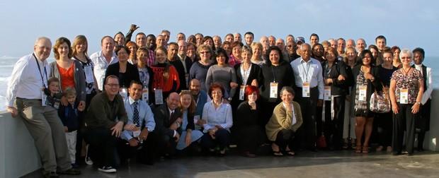 A 2013-as konferencián is sokan gyűltünk össze