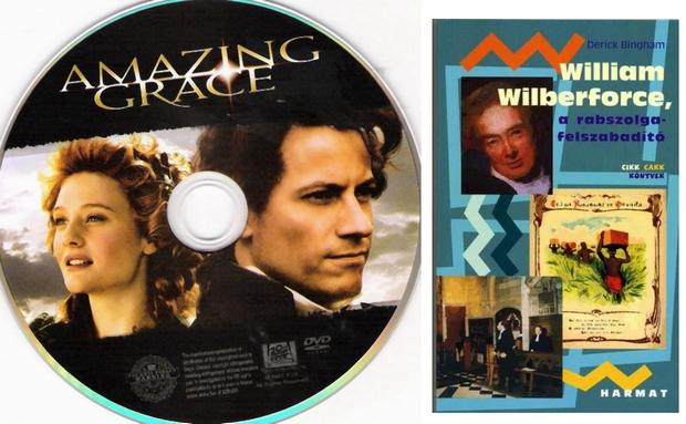 William Wilberforce izgalmas élettörténete megjelent a Harmat Kiadó gondozásában.