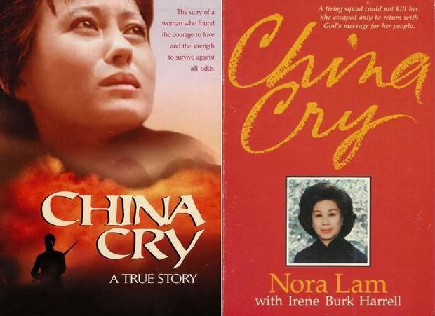 Film és könyv - China Cry: The True Story of Nora Lam (1990)