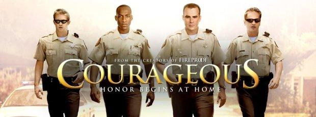 A bátorság emberei - a Sherwood Pictures 4. filmje