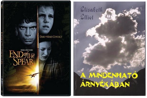 A történet filmen és könyvben is megjelent
