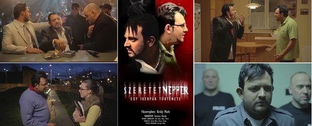 Szeretetnepper - a kis költségvetésű, magyar gyártású keresztény film