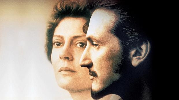 Penn és Sarandon ebben filmben nyújtják karrierjük legjobb teljesítményét