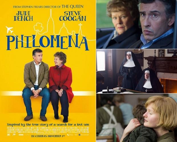 A film egy fiát kereső édesanya történetét meséli el