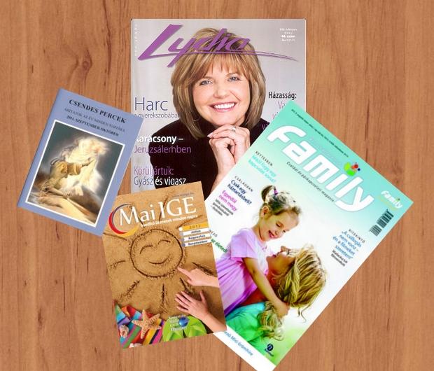 A Közhely könyvtárában könyveket és újságokat is olvashatsz