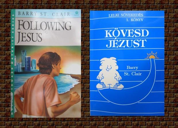 kovesd_Jezust konyv