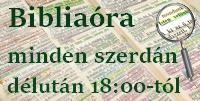 Fedezd fel a Szentírást!